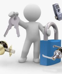 The Locksmith Company
