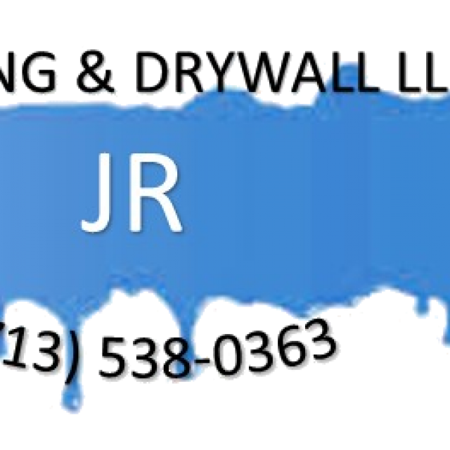 JR Painting and Drywall LLC