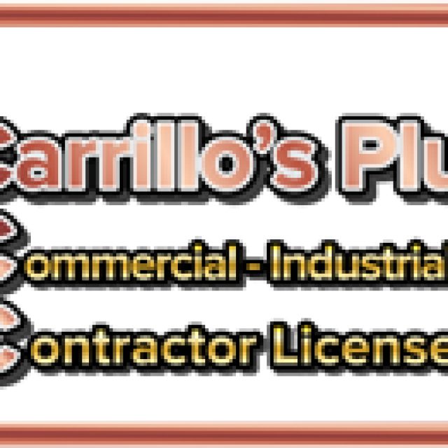 Carrillo's Plumbing