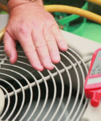 Santiagos Heating and Air conditioning