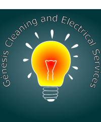 Génesis Cleaning and Electrical Services