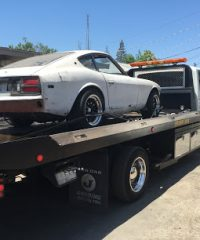 Duena's Towing